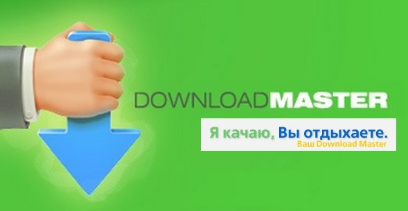скриншот  Download Master 5.21.2.1407