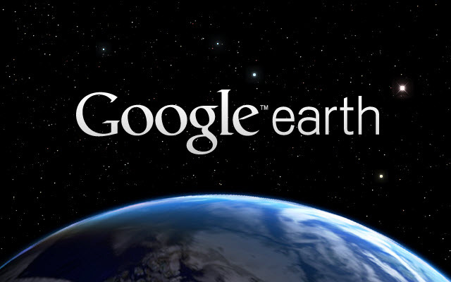 скриншот  Google Earth Free 7.1.3